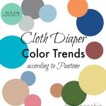 2015 Pantone Color Trends
