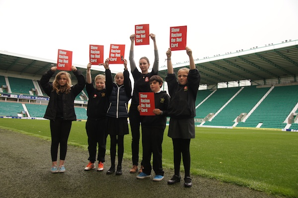 2013_09 Show Racism the red card 7