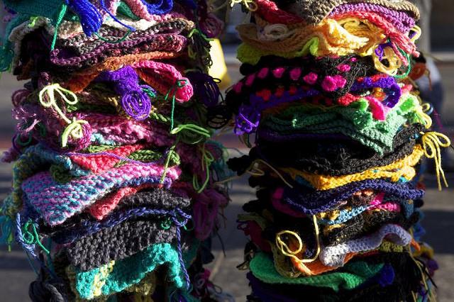Knitting Groups Edinburgh : Granny greens knitting for africa the edinburgh reporter
