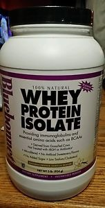 Non-Organic Bluebonnet Protein