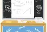 The Truth About Teachers Illustration/Thumbnail photo  Art by Shreya Joeloemsingh