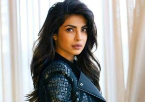 Caption: Priyanka Chopra in the new season of Quantico that is yet to be released. Photo Credit: www.timesnownews.com