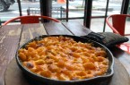 Buffalo Chicken Mac and Cheese in size nosh.