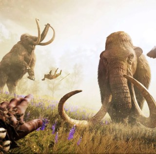 WATCH: Brand New Far Cry Primal '101' Trailer