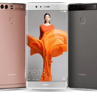 Huawei P9 Now available in Ireland