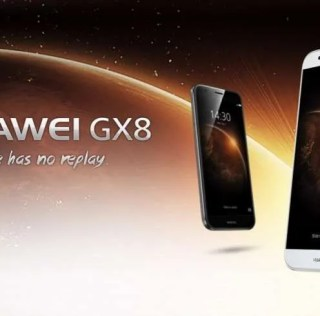 REVIEW: Huawei GX8