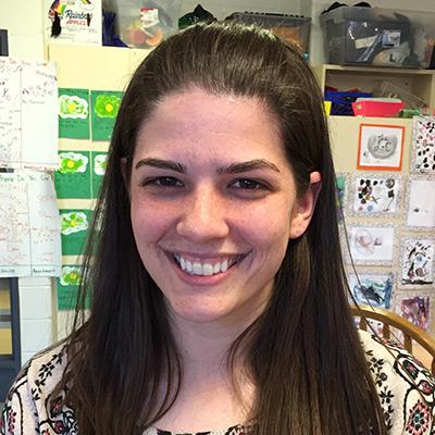 Rachel Tarnoff