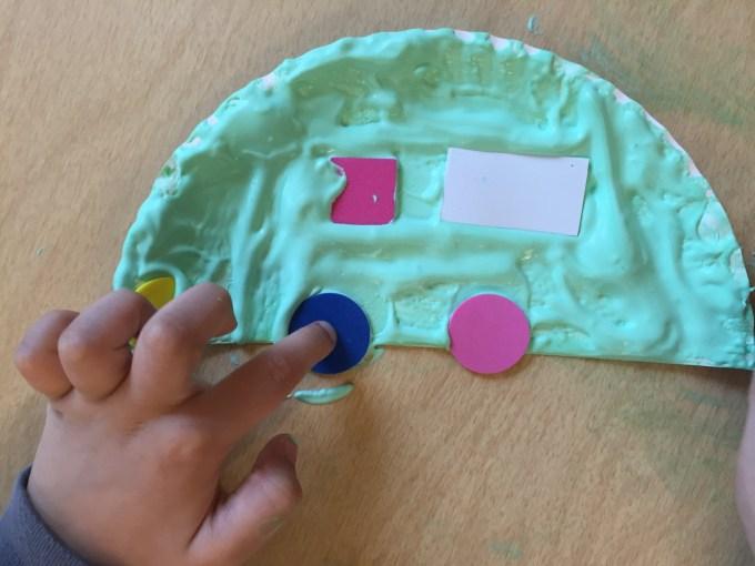 Car Craft adding wheels