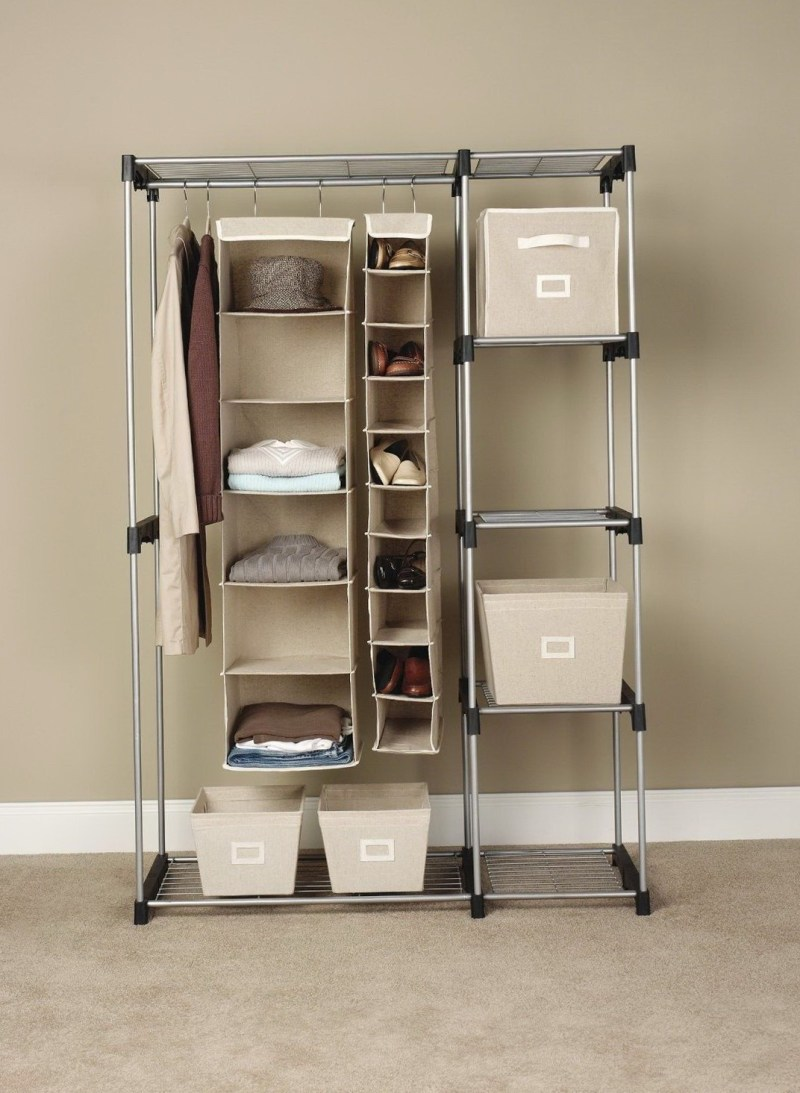 Large Of Stand Alone Closet