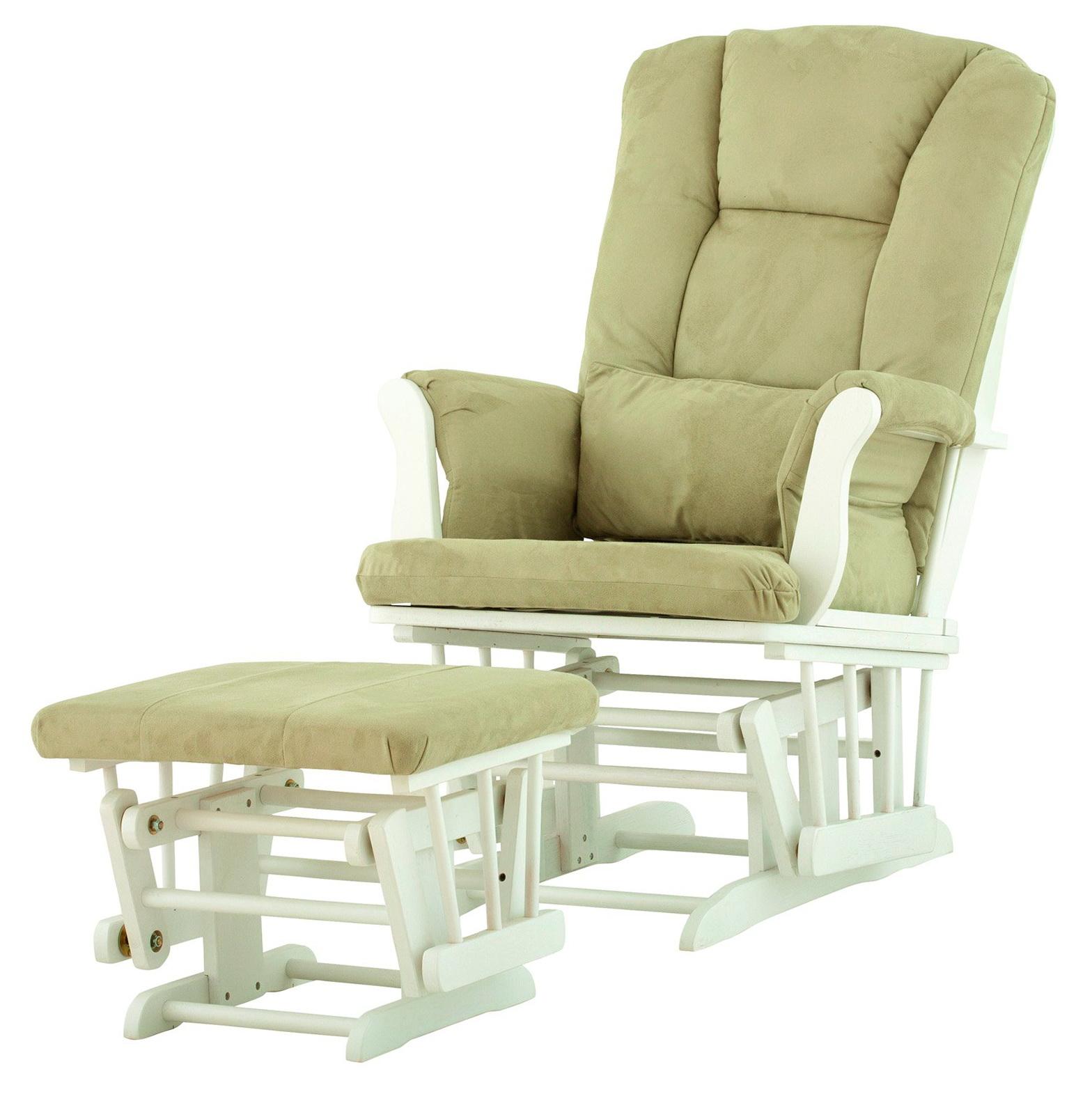Fullsize Of Glider Rocker Replacement Cushions