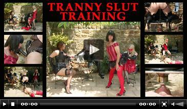 whore training