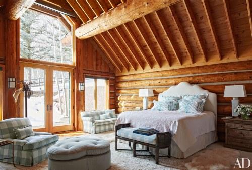 Medium Of Inside Rustic Homes