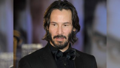 Keanu Reeves Hailed 'Respectful King' by Fans for How He ...