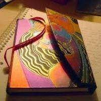 27 september Workshop creatief dagboek schrijven