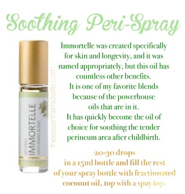 Soothing Peri-Spray
