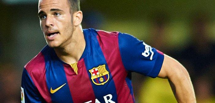 Everton keen on 20 year old Barcelona striker