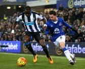 Everton make move for Sissoko