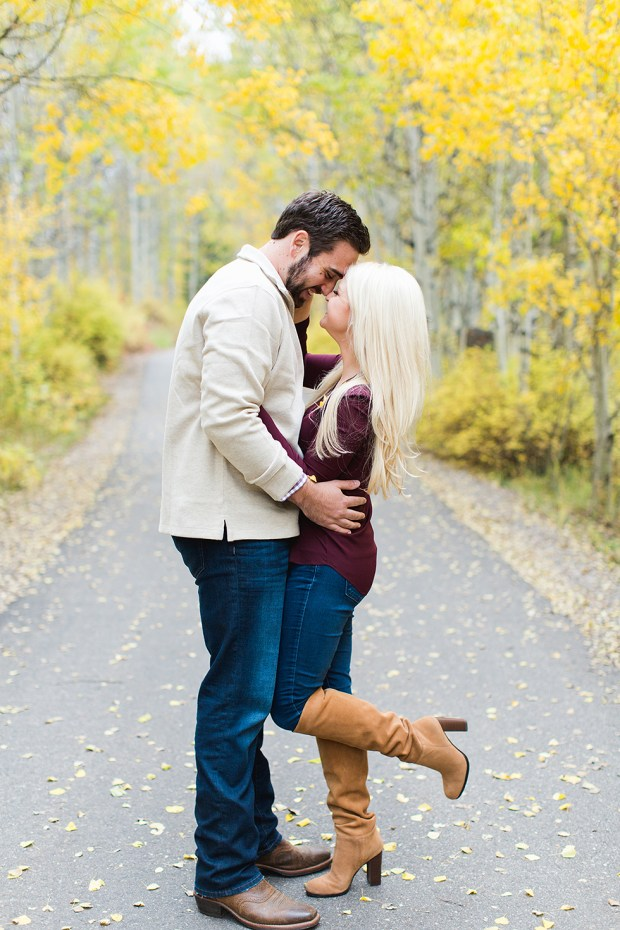 The Everyday Hostess - Kate Jolliffe and Landon Haaf Engagement Photos with Jackie Cooper 9