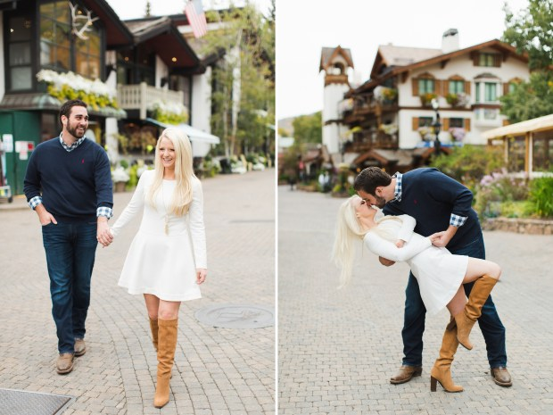 The Everyday Hostess - Kate Jolliffe and Landon Haaf Engagement Photos with Jackie Cooper 11