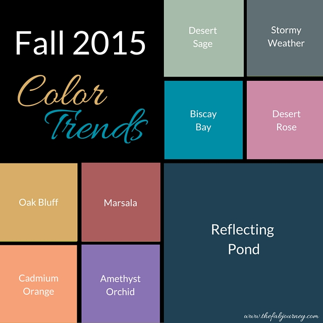 fall 2015 color trends and links 224 la mode