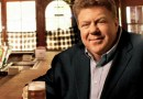 George Wendt Inducted Into 'Fat Guys Hall of Fame'