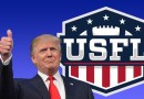 Trump Pledges to Reform USFL 'In First 100 Days in Office'