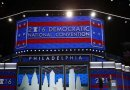 US Flag Continues to Boycott Democratic Convention