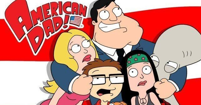 American Dad! Facts
