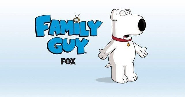 Brian Griffin Facts