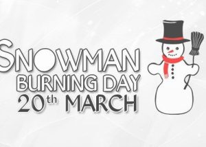 snowman-burning-day