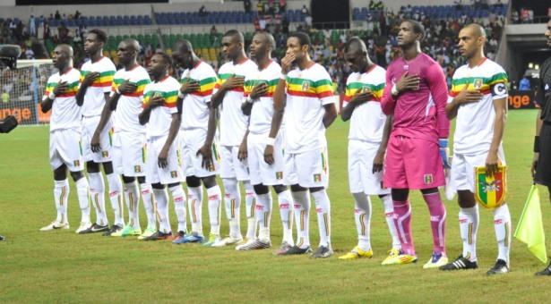 Mali - the Eagles