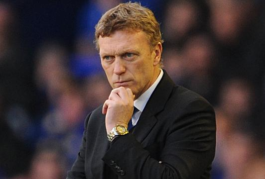 Can David Moyes guide Everton to Fourth?