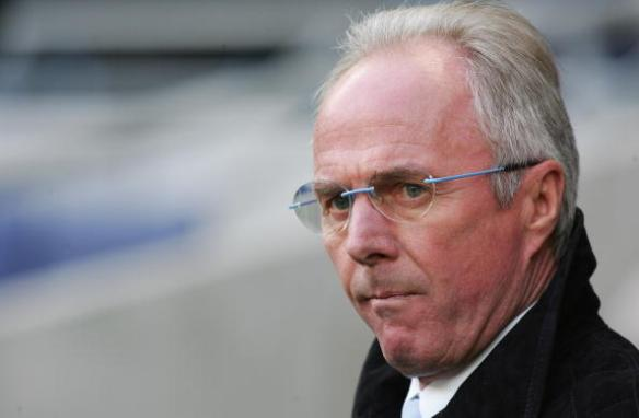 Is Sven in or out at TSV 1860?