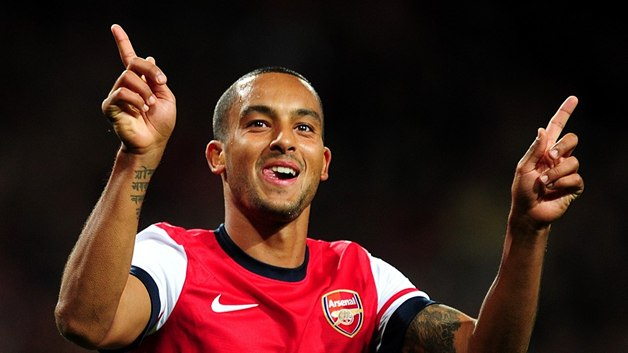 wenger-urges-walcott-to-be-patient-Image