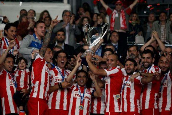 Greek cup final