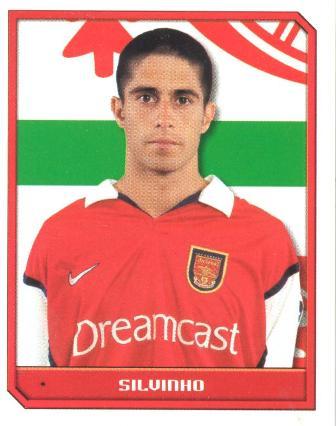 Silvinho-PremierLeague2000-Sticker