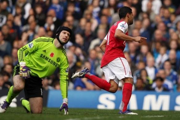 Andre+Santos+Chelsea+v+Arsenal+Premier+League+aE4UmH5auP1l