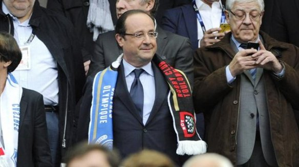 Hollande football