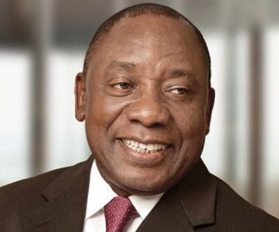 Cyril Ramaphosa Biography - Facts, Childhood, Family Life & Achievements of South African President