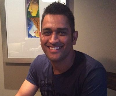 M. S. Dhoni Biography - Facts, Childhood, Family Life & Achievements