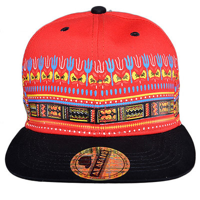 African Fashion:Dashiki SnapBacks