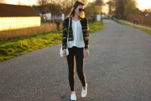 fashionmoodboard kringloop blazer