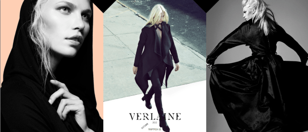 Verlaine Fall/Winter 2012