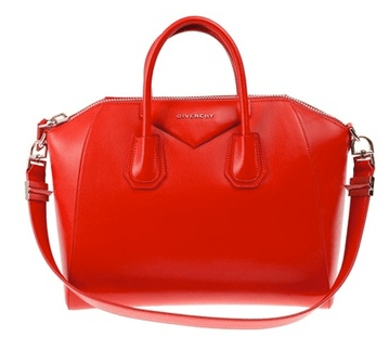Givenchy Structured Tote