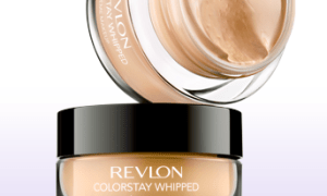Revlon Colorstay Whipped Creme Makeup In Caramel