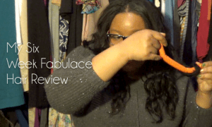 Fabulace Hair