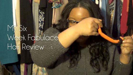 Fabulace Hair