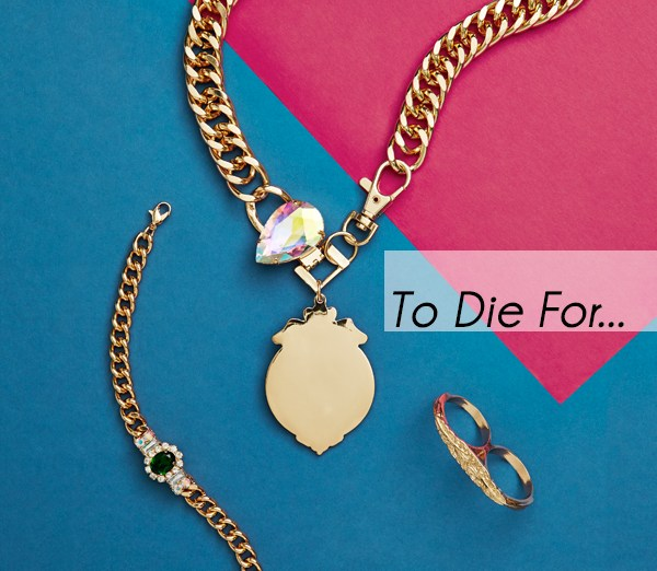 ASOS Curve Jewelry