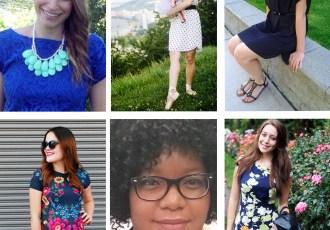 ladies in navy contest