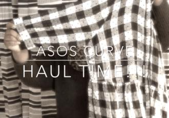 ASOS Curve Haul Review